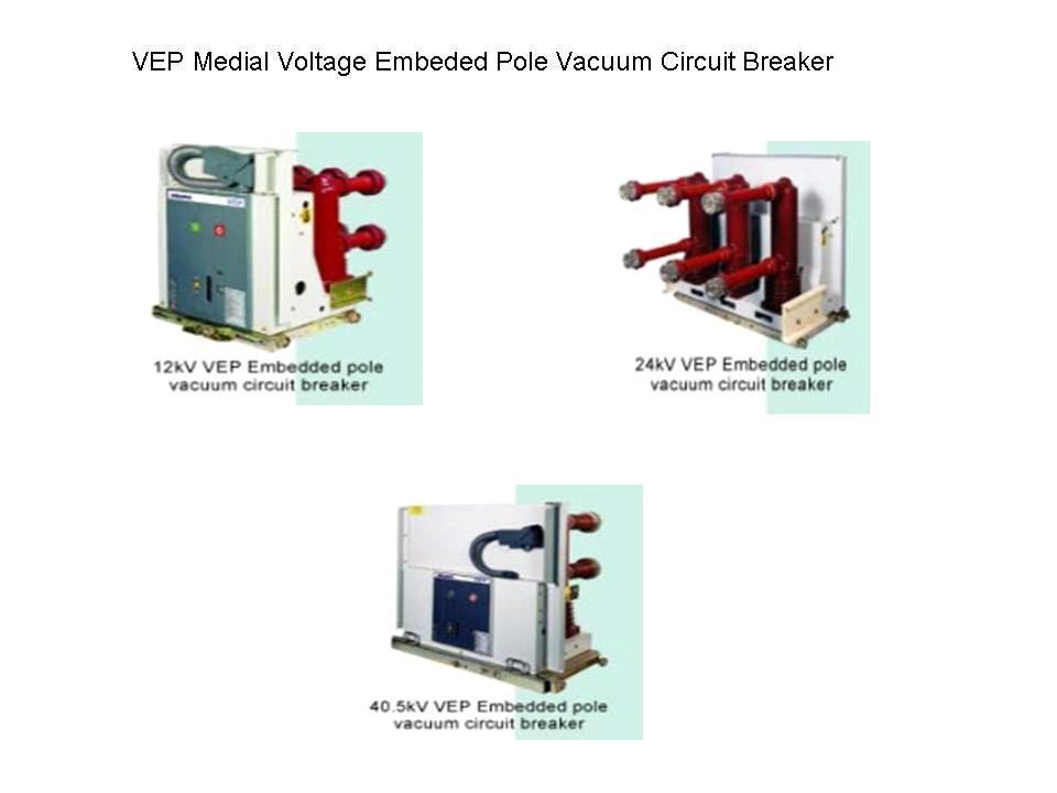 Abb Vd4 Circuit Breaker Price