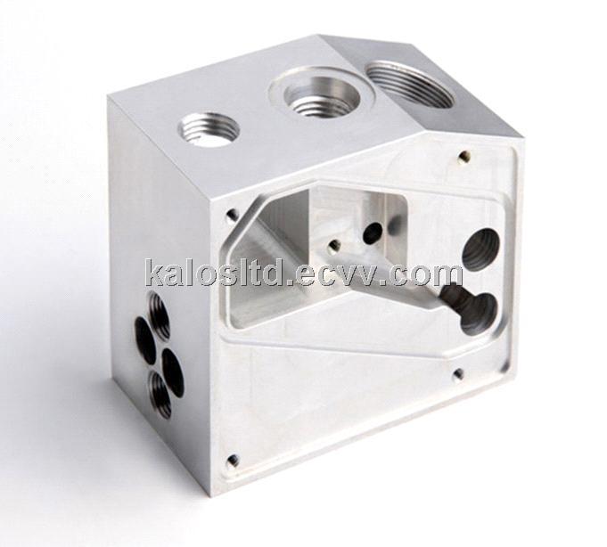 Valve CNC Parts
