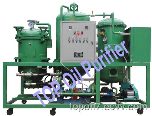 Waste Black Engine Oil Recycling Machine Tpr Purchasing