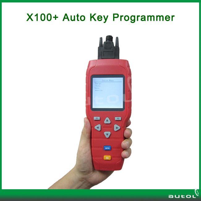X100 Plus Pro Auto Key Programmer purchasing, souring ...