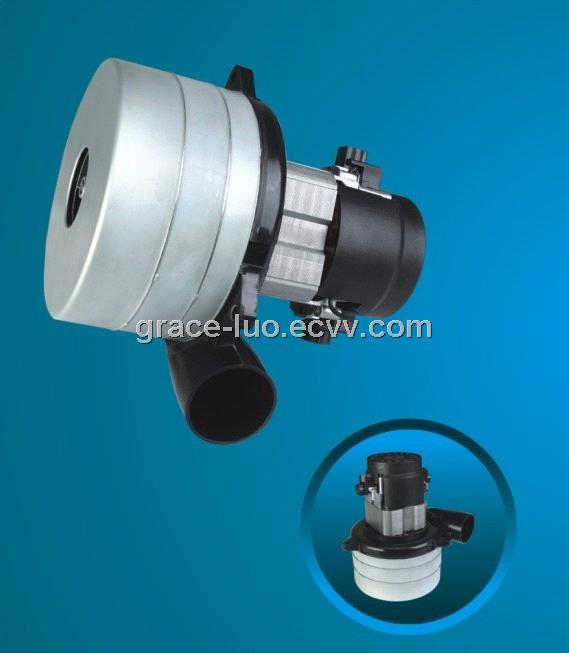 Bypass Vacuum Motor Purchasing Souring Agent