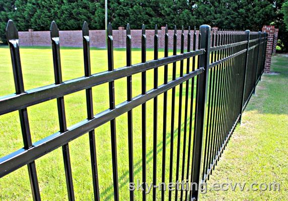 Metal ornamental fencewrought iron railing designs made in