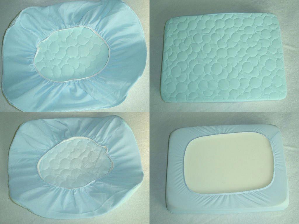 waterproof mattress protector & pillow protector China