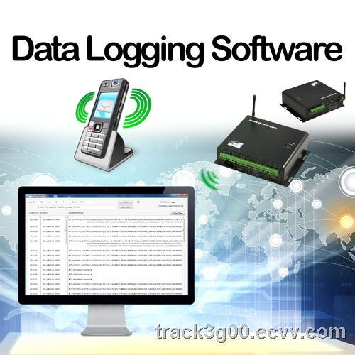 Product Data Logger Software : Gprs data logger software gs premium hong kong