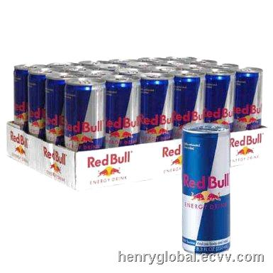 red bull energy drink essay