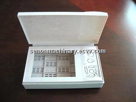 Plastic Box ---Plastic Injection Auto Moulding