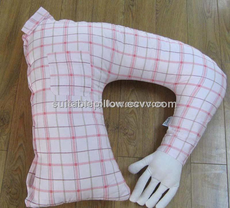 Throw Boyfriend Body Pillow