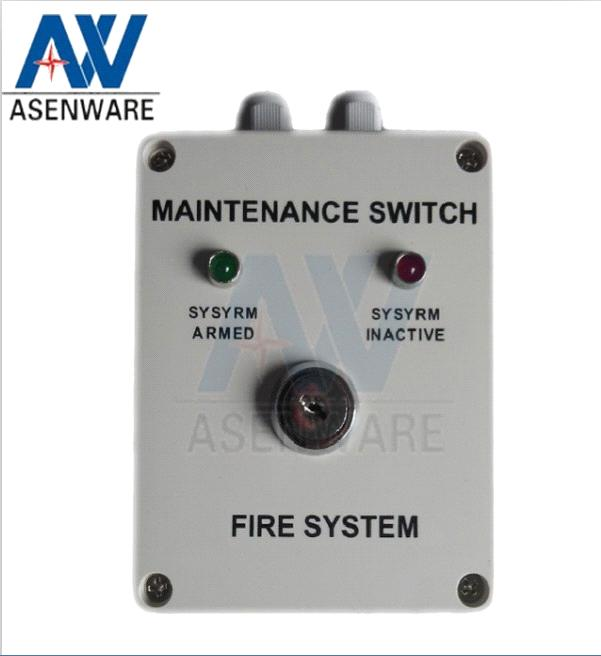 fire alarm systems a reference manual