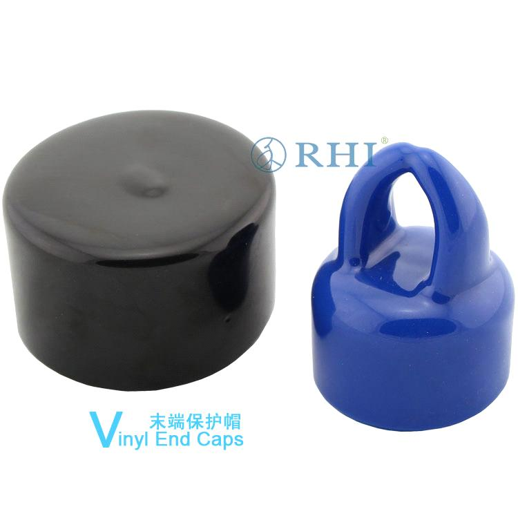 Clear tube end caps purchasing souring agent ecvv