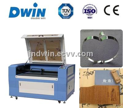 China High Precision Laser Engraving Machine (DW1610)