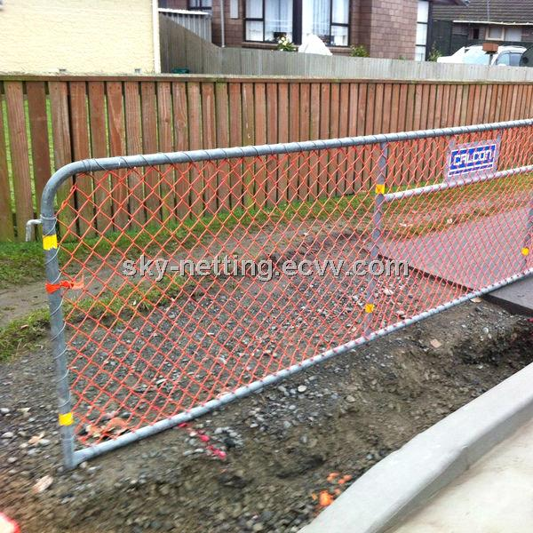 New zealand chain link roadside fence purchasing souring
