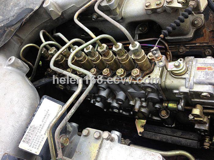 Nissan Rf8 Used Engine 8 Cylinder 2004 Year Purchasing