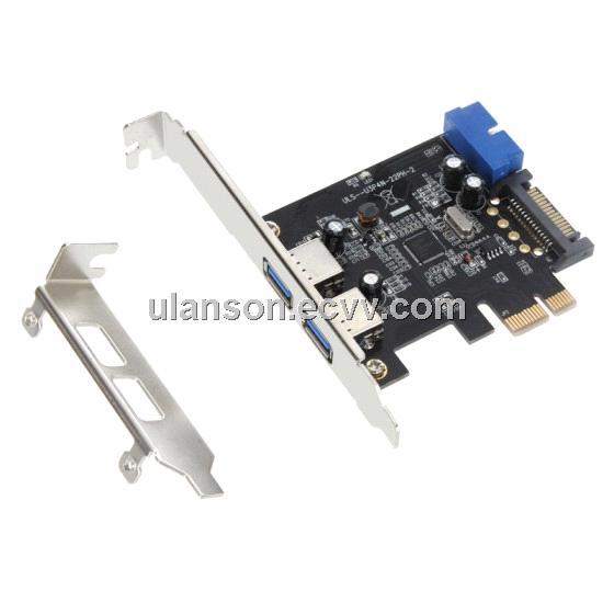 0 15-pin sata connector low profile