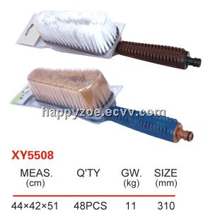 XY5508 Car Washing Brush
