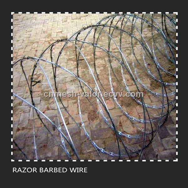 Concertina wire product related keywords