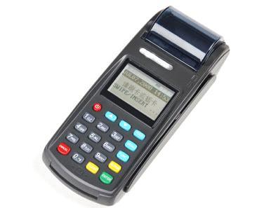 time card swipe machine