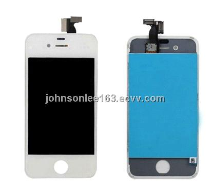 original pass replacement for iphone 4/4S lcd with retina LCD touch screen digitizer
