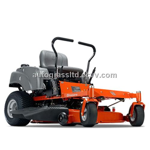 HUSQVARNA 54 inch ZERO TURN LAWN MOWER 26HP