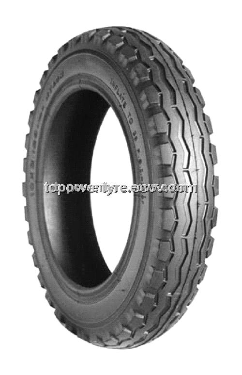Baby Pram Tire and Tube 10x2.125 - PAHS Passed