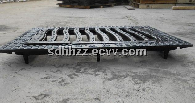 Cast iron sewer grate purchasing souring agent ecvv