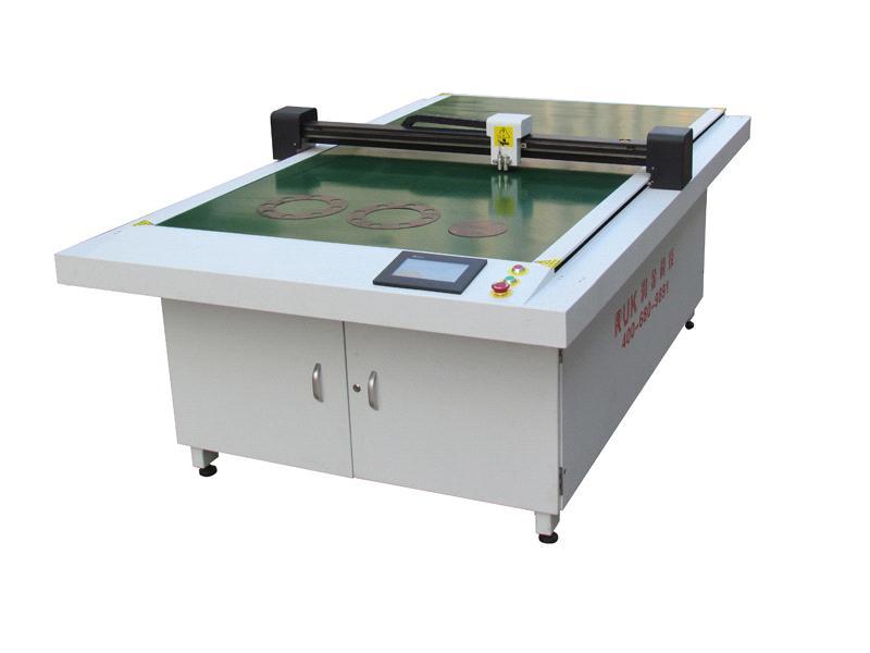 Flatbed Plotter Cutter Machine Garment Pattern Flatbed Plotter Machine