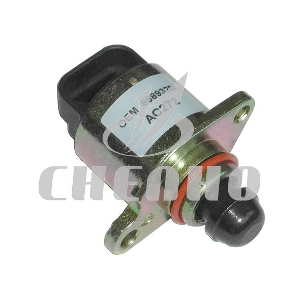 Idle air control motor acdelco 2141098 for cadillac idle for Eastern air devices stepper motor