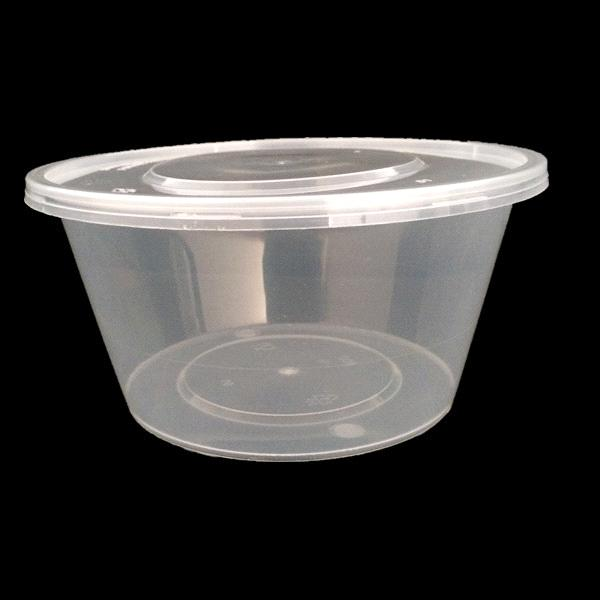 Pp Food Container ~ Pp for fast food container ml purchasing souring agent