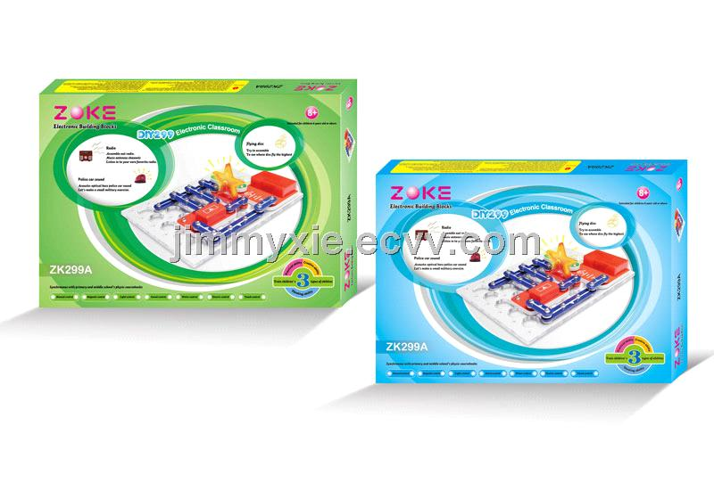 Electronic Learning Toys For Toddlers : Plastic educational electronic kits toys for children