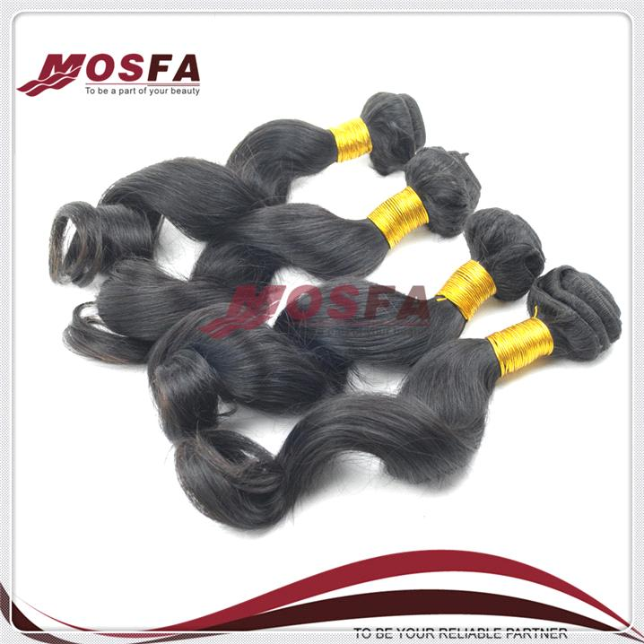 Synthetic Hair Extensions Wholesale China 121