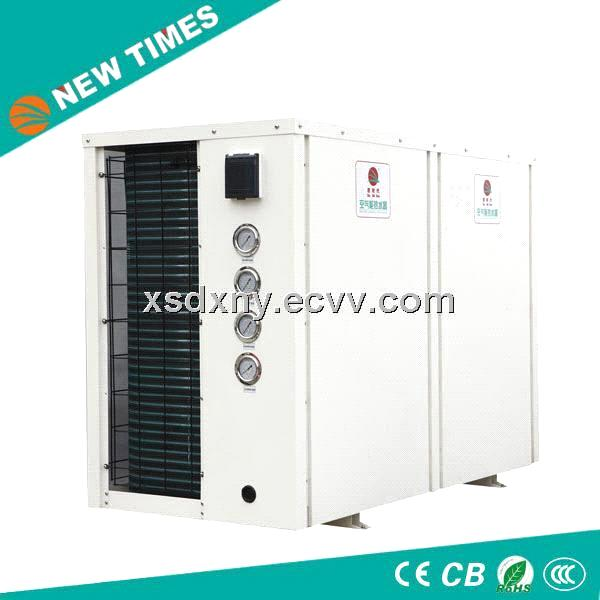 Air Source Swimming Pool Heat Pump For Heating Cooling With Titanium Exchanger Purchasing