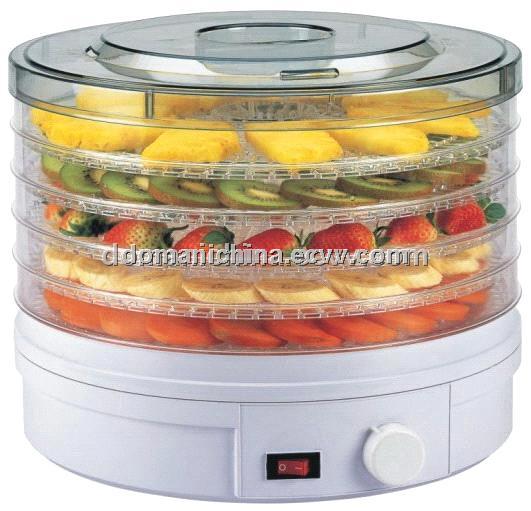 dehydrating food machine