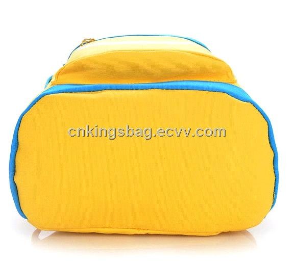 China_Canvas_school_bag_cute_children_school_bag_canvas_made_fashion ...