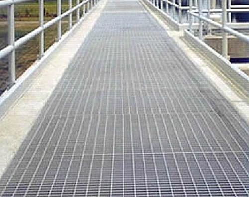 Light duty grating purchasing souring agent for Catwalk flooring
