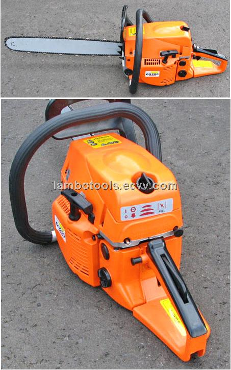 MOST popular 52cc gasoline chain saw