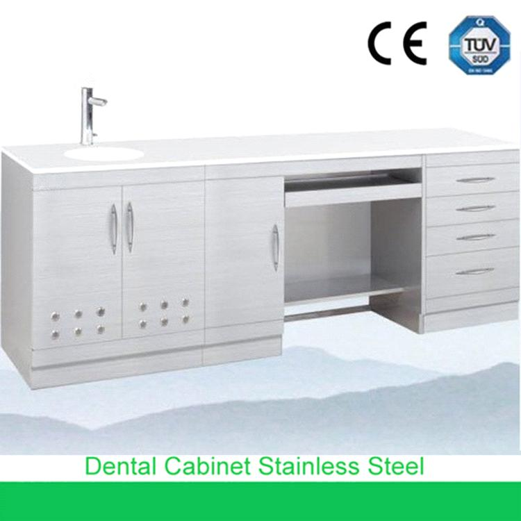 SSC-11 Stainless steel dental office cabinet