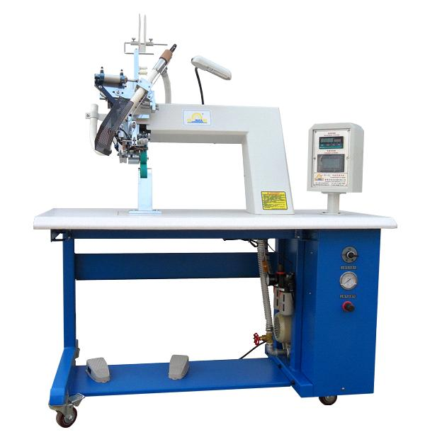 Waterproof Seam Tape Hot Air V 1 Hot Air Seam Sealing Machine For Seam Sealer Tape V 1