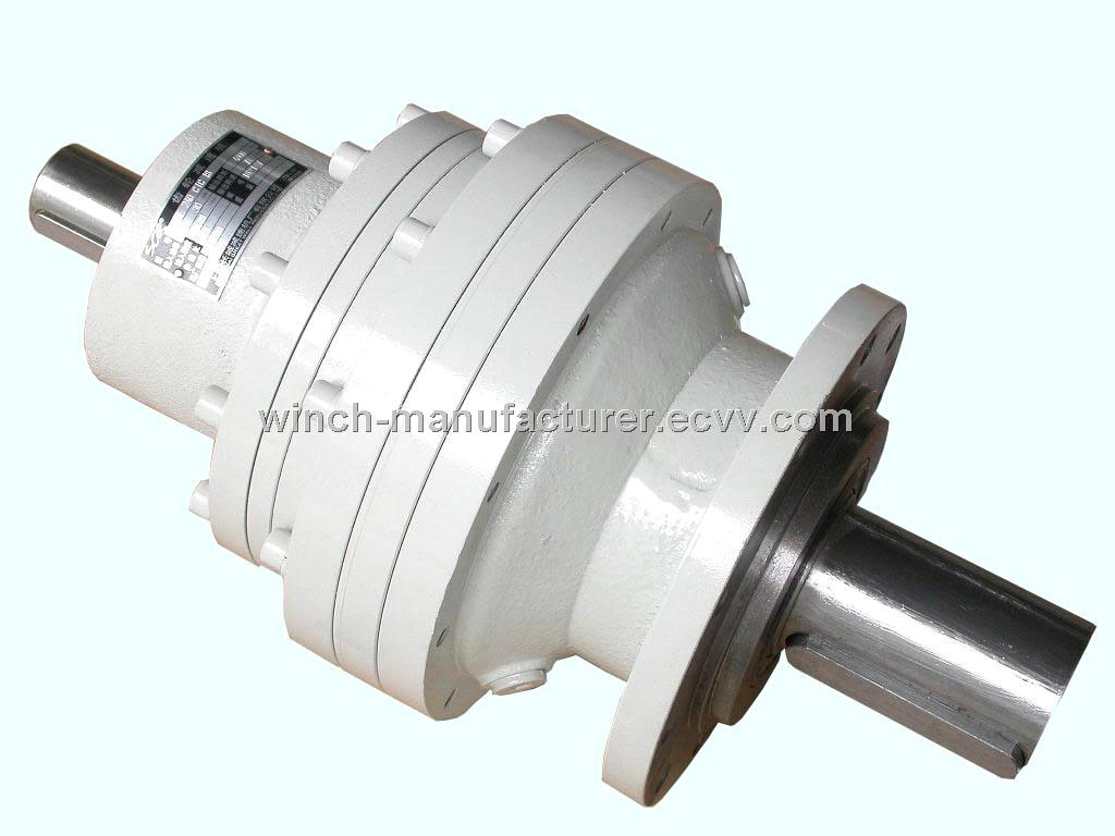 Bonfiglioli 300 Series Planetary Gearbox Speed Reducer