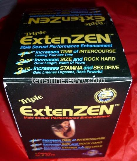 extenze energy shot review