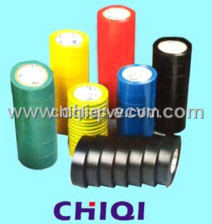 PVC Insulation Electric Tape for Wire Insulation