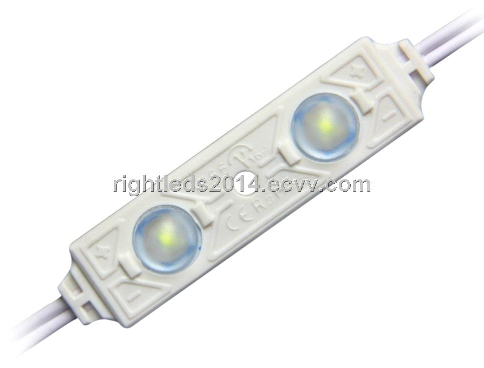160 Degree Beam Angle Lens LED Module purchasing, souring ...