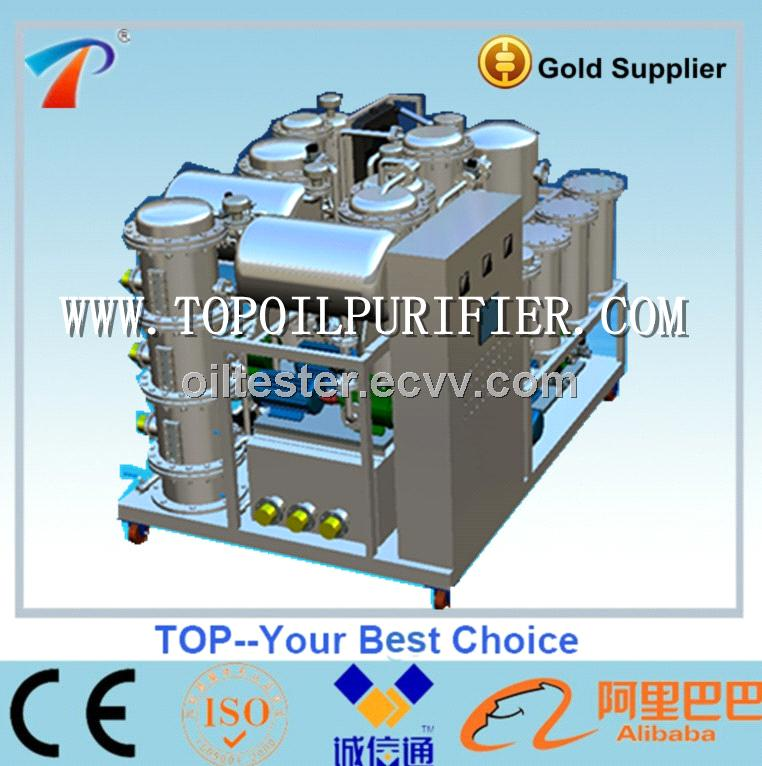 Car oil motor oil reclaimation machine chemical remove for Water in motor oil