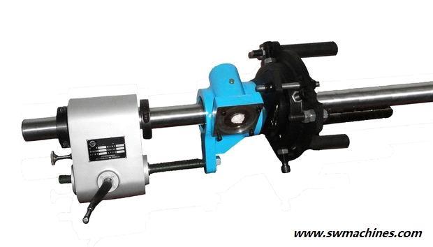 Portable Horizontal Boring : Portable line boring machine pb purchasing souring