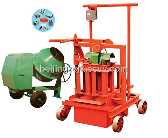 mobile block making machine maintenance experience Robust machines only use iso standard equipment in the manufacture of our  brick making machines for ease of maintenance throughout the world our brick.