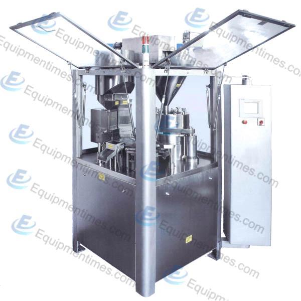 00 capsule filling machine