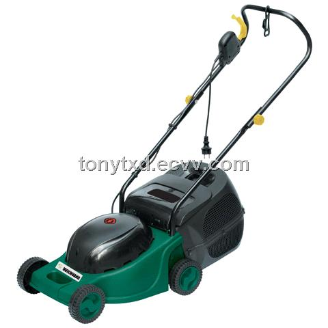 Top Sale Garden Tool Electric Lawn Mower From China