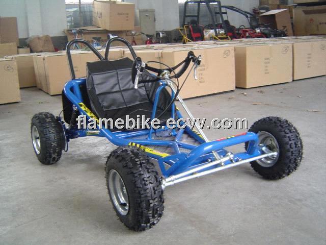 196CC Racing Buggy/Mini Buggy/Mini Go Kart/Track Go Cart