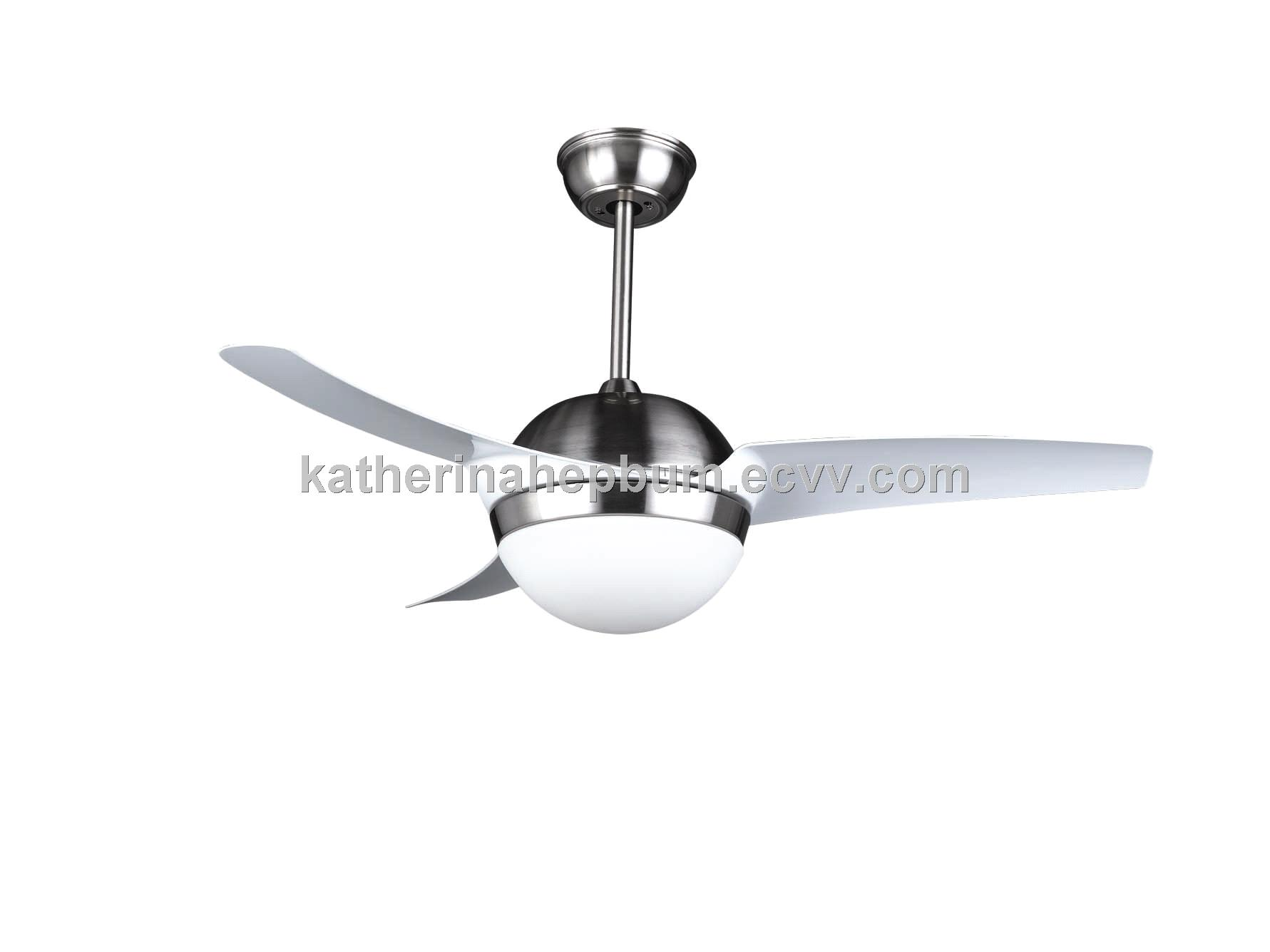 52 Inch Modern Ceiling Fan With Led Light Purchasing