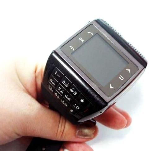 AVATAR ET-2 Watch Mobile Phone,Wrist Mobile Phone,watch