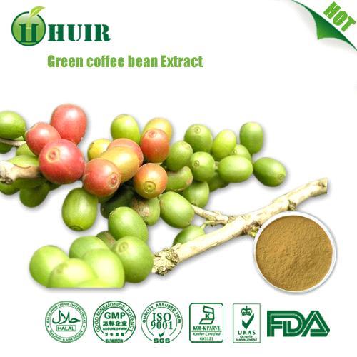 Raspberry ketone & green coffee weight loss capsule