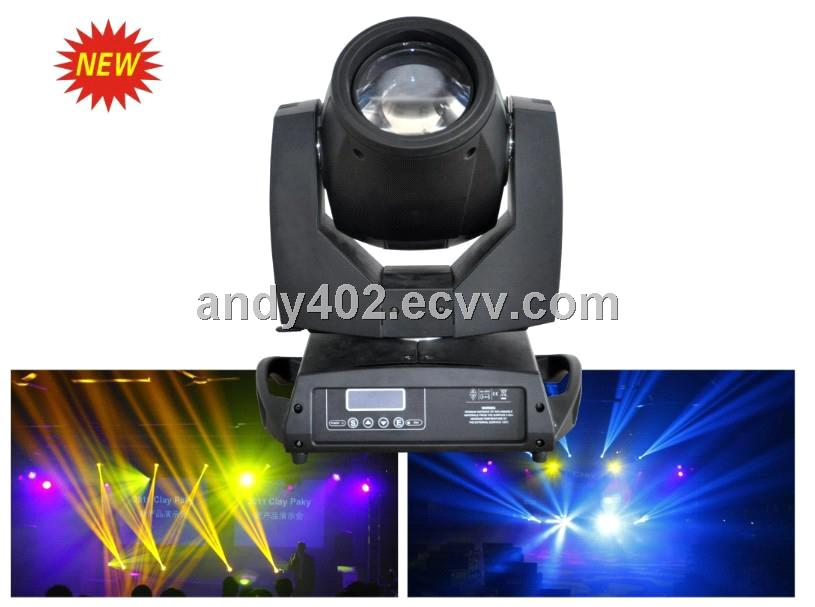 Light Philips 5R 200W Moving Head Beam DMX512 20 Channel